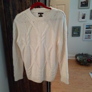 Massimo  Dutti  Italian  sweater